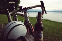 Videonauts Andechs Radtour