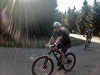 Videonauts Schliersee Radtour after work