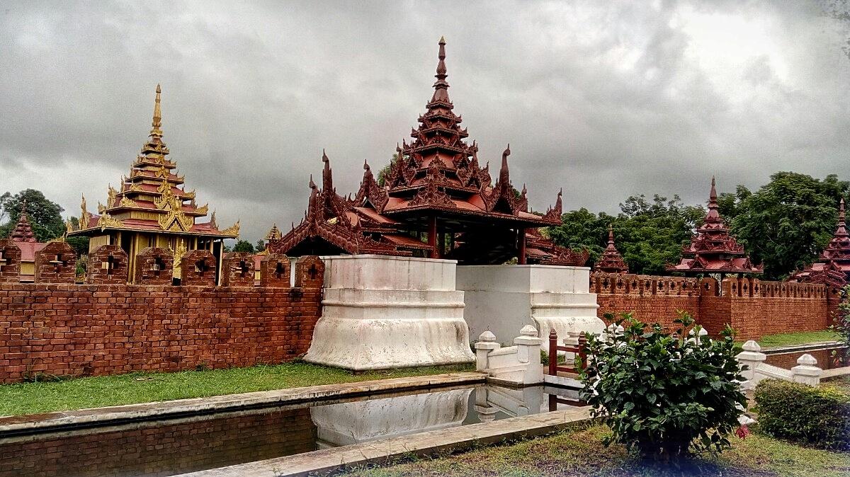 Videonauts Sabbatical Burma Pyin OO Lwin III