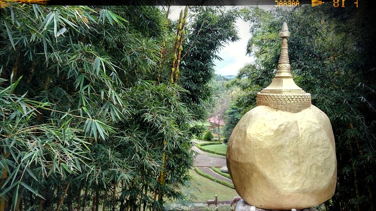 Videonauts Sabbatical Burma Pyin OO Lwin IV