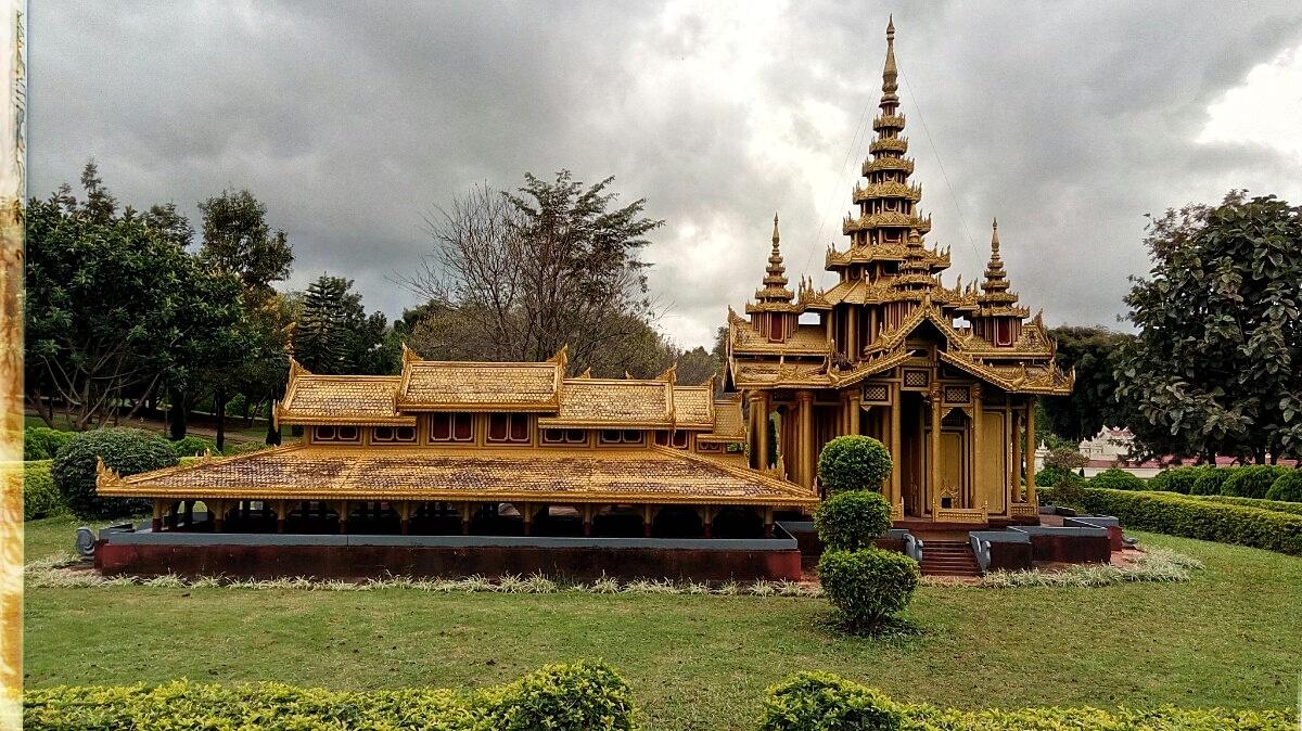 Videonauts Sabbatical Burma Pyin OO Lwin