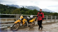 Videonauts backpacking Laos Uncle Toms trails