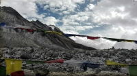 Videonauts backpacking Nepal Manaslu Circuit Larke Pass III