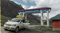 Videonauts backpacking Indien Kashmir on the road