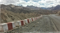 Videonauts backpacking Indien Ladakh road II