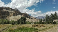 Videonauts backpacking Indien Ladakh road
