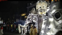 Videonauts - Kandy Festival Esala Perahera 2016 II