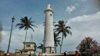 Videonauts - Sri Lanka Galle Leuchturm