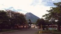 Videonauts Nicaragua Ometepe Vulkan backpacking
