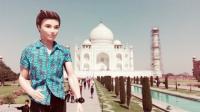 Videonauts Indien Business Trip Taj Mahal