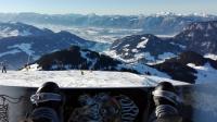 Videonauts Snowboarding Söll 2016