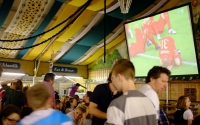 Videonauts FCB finale dahoam over and out