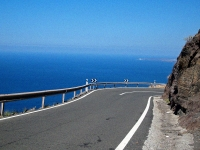 Videonauts Gran Canaria on the road