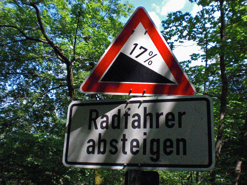 Videonauts Biketour Isarradweg Wolfratshausen