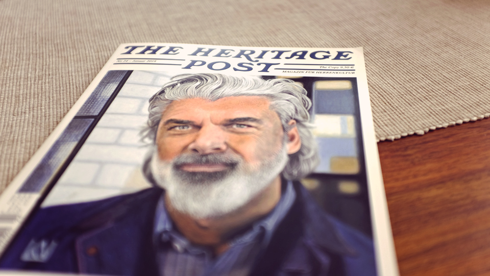 Videonauts - The Heritage Post