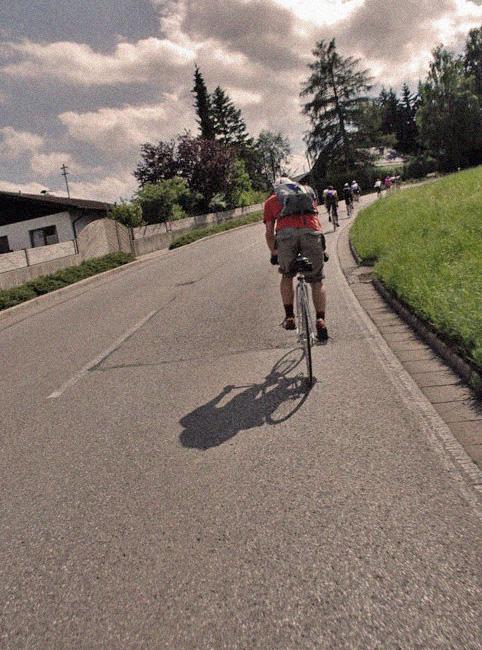 Videonauts Biketour Stahlinka no.2