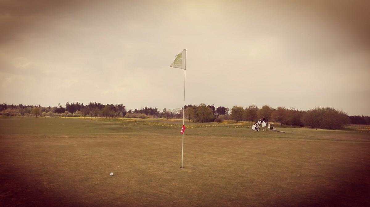 Videonauts GC Harthausen Golf