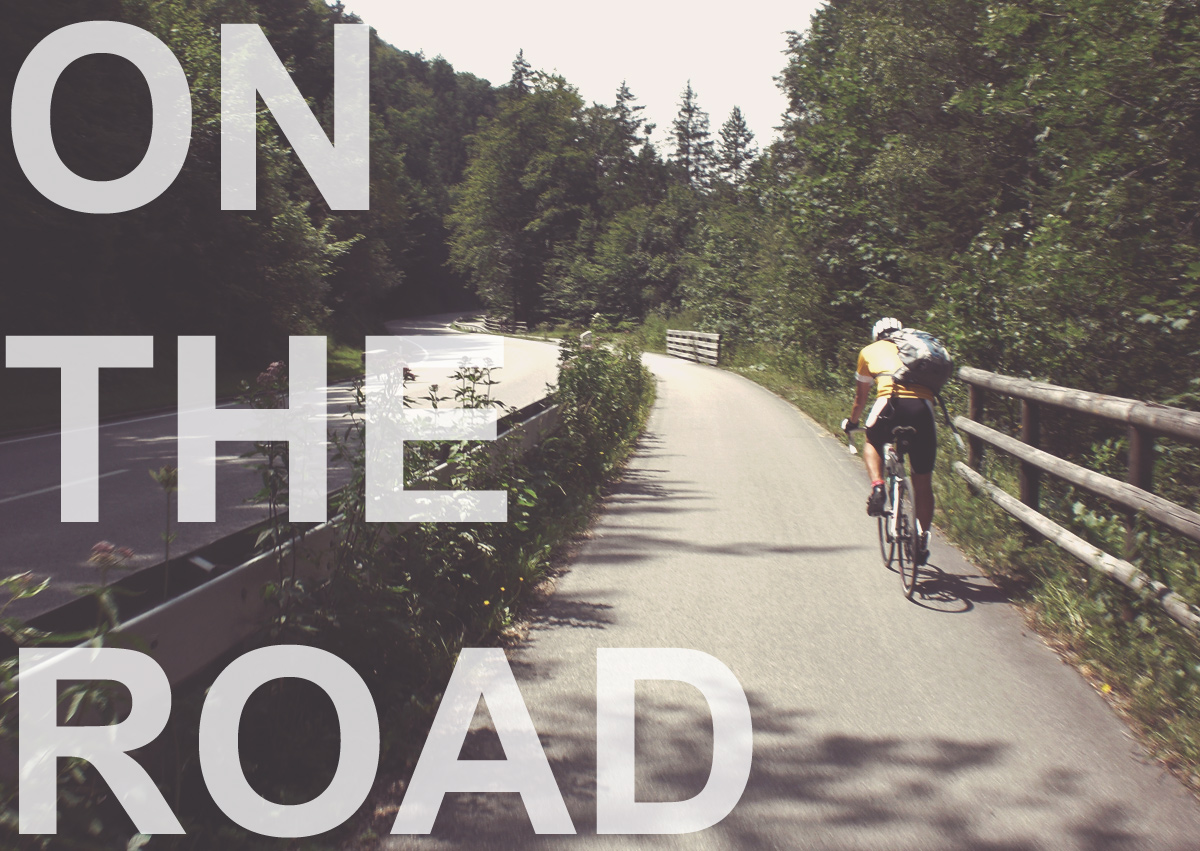 Videonauts on the road