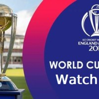 Where to Watch ICC World Cup 2019 All Matches? TV Channels and Live Streaming
