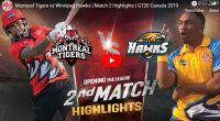 GT20 2nd match highlights