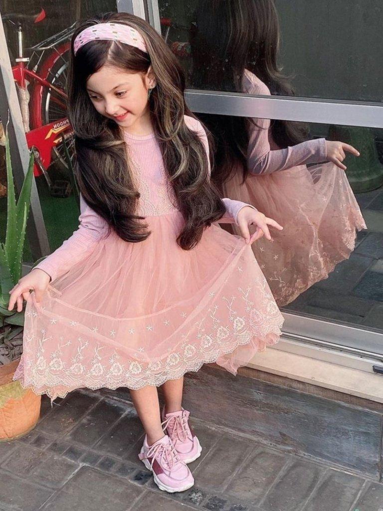 fiza-ali-daughter