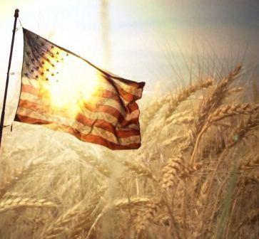 America The Beautiful: HD Patriotic Motion