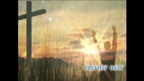 Worshiping At The Cross Video Loop