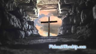 View Of The Cross From Cave Motion