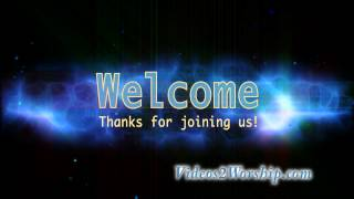 Welcome Background: Space Energy