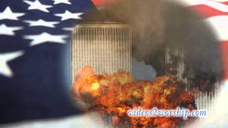 September 11 Patriotic Motions