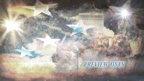 September 11 Video Background Loop
