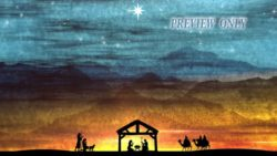 Emmanuel: Jesus The New Born King