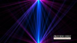 Colorful Lights Worship Motion