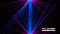 Colorful Lights Worship Motion