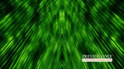 Free Abstract Green Motion Loop