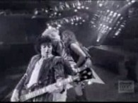 Bon Jovi – Livin' On A Prayer lyrics Tommy used to work on the docks Union's been on strike He's down on his luck, it's tough So tough Gina works […]