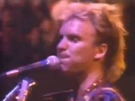The Police – King of Pain lyrics There's a little black spot on the Sun today It's the same old thing as yesterday There's a black hat caught in a […]
