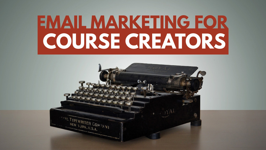 email-marketing-for-online-course-creators