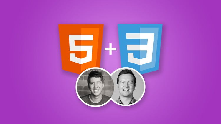HTML5 and CSS3 Course