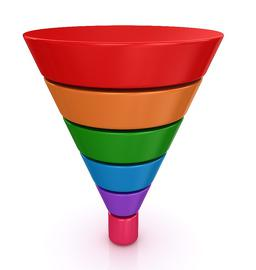 content marketing guide funnel