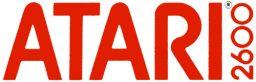 Das Logo der Atari VCS 2600 Konsole in den 1980er Jahren. (Bild: Atari)