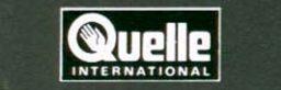 Quelle International gehörte sicher zu den skurillsten Anbietern von Spielen für das VCS. Viele der Titel waren Kopien bekannter Originale, bei denen lediglich die Grafiken ausgetauscht wurden. (Bild: Quelle International)