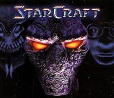 StarCraft wurde von Blizzard entwickelt und erschien 1998. (Bild: Blizzard)