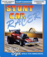 Stunt Car Racer aus dem Jahre 1989. (Bild: MicroStyle)