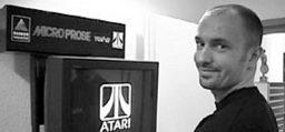 Frank Fay, Product Mananger von Atari Hasbro Interactive. (Bild: Frank Fay)