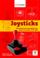 Joysticks 1972 - 2004. (Bild: Winnie Forster)