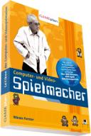 Lexikon der Computer- und Video-Spielmacher. (Bild: Winnie Forster)