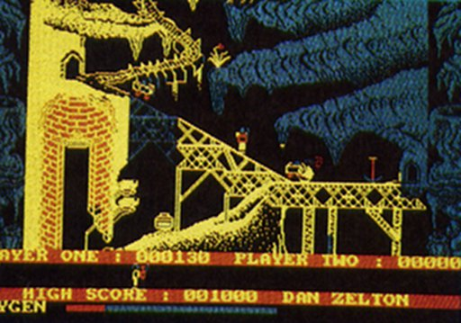 Brainache von Codemasters präsentierte sich als Search- and Collect-Spiel. (Bild: Codemasters)