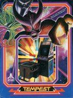 Werbung für einen Atari Tempest-Spielautomaten. (Bild: Atari)
