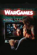 Das Filmplakat zum Film WarGames / Kriegsspiele. (Bild: MGM/UA)